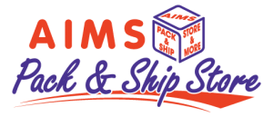 AIMS Pack & Ship Store | Hornell, NY 14843