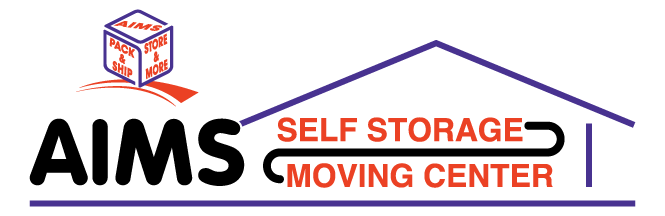 AIMS Self Storage & Moving Center