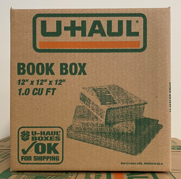 AIMS Self Storage & Moving | Book Box