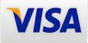 AIMS Self Storage Accepts Visa