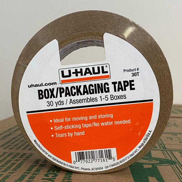 AIMS Self Storage & Moving | Packing Tape