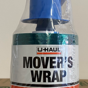 AIMS Self Storage & Moving | Stretch Wrap