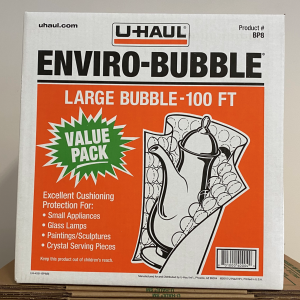 AIMS Self Storage & Moving | Large Enviro-Bubble Box