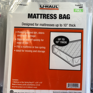 AIMS Self Storage & Moving | Mattress Bag - Full
