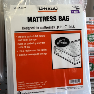AIMS Self Storage & Moving | Mattress Bag - Twin