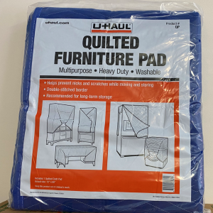 AIMS Self Storage & Moving | Quilted Pad
